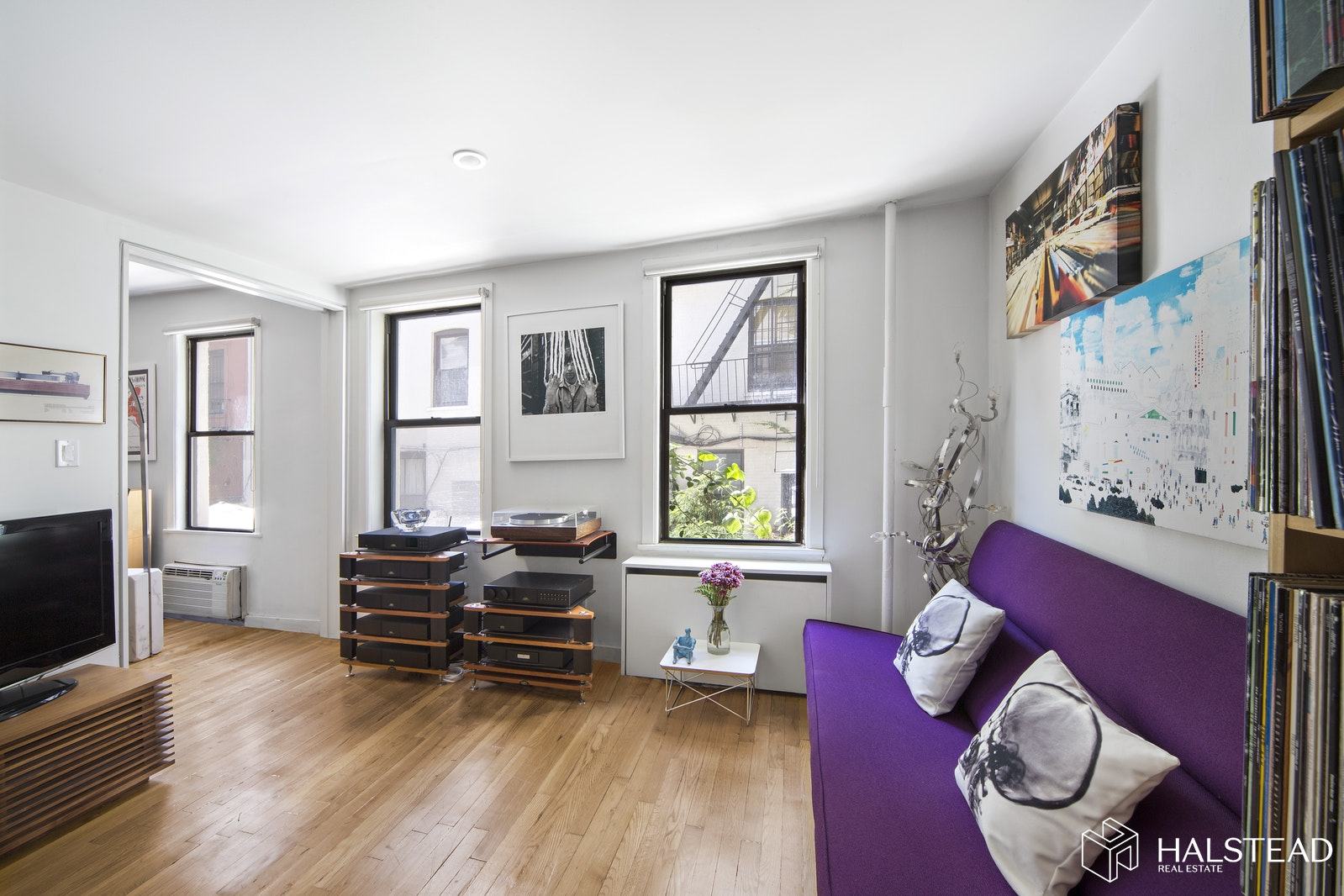 309 West 20th Street 2r, Chelsea, NYC, 10011, $1,345,000, Property For Sale, Halstead Real Estate, Photo 6