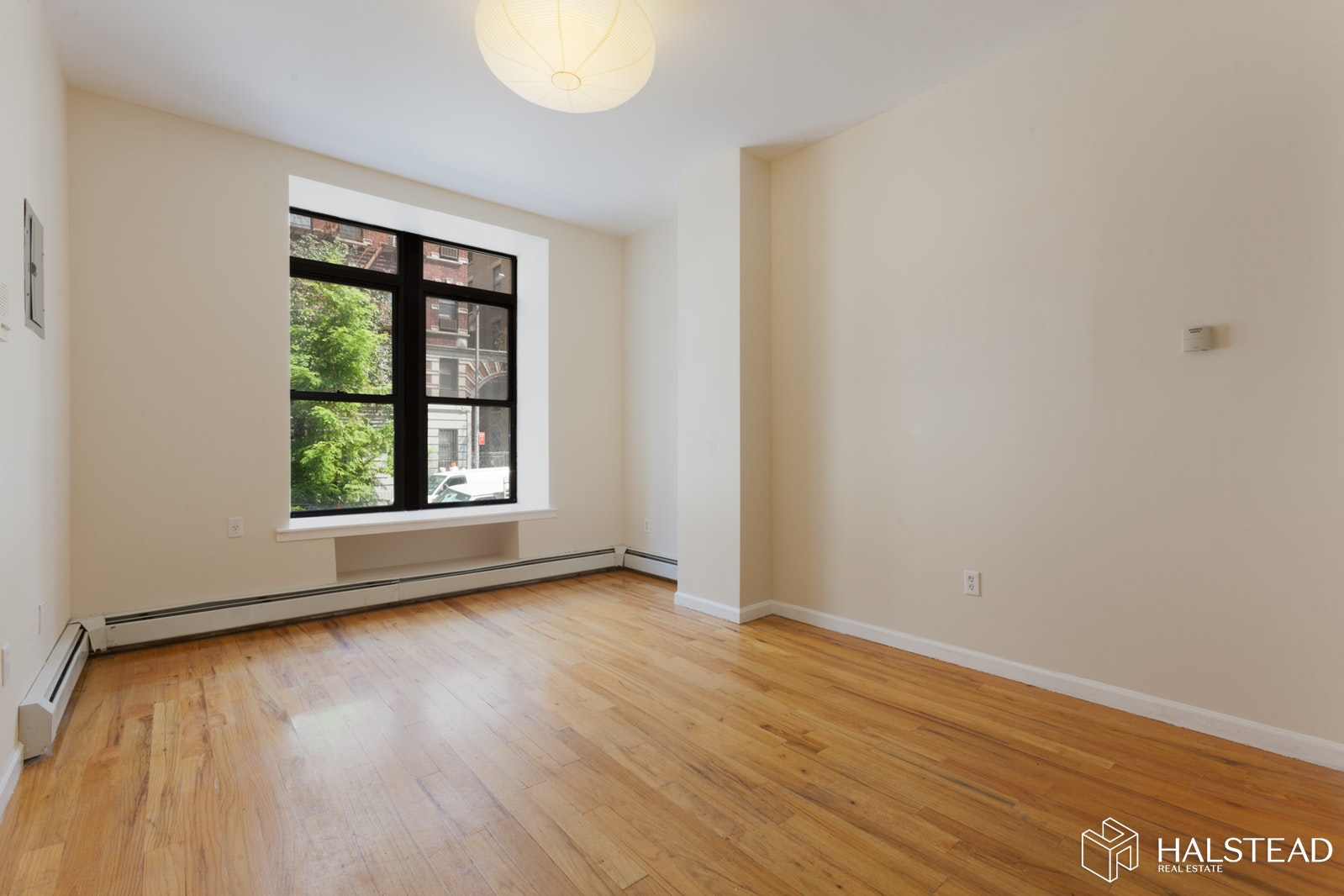 324 West 113th Street 1, Upper Manhattan, NYC, 10026, $3,250, Rented Property, Halstead Real Estate, Photo 1