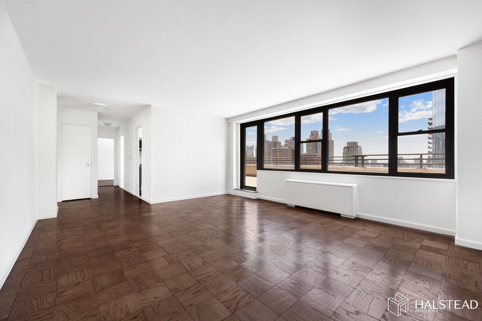 165 West 66th Street 20c, Upper West Side, NYC, 10023, $1,125,000, Sold Property, Halstead Real Estate, Photo 2