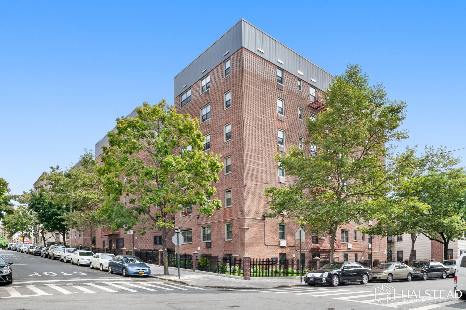 1010 Sherman Avenue 3d, Concourse Village, New York, 10456, $175,000, Property For Sale, Halstead Real Estate, Photo 9