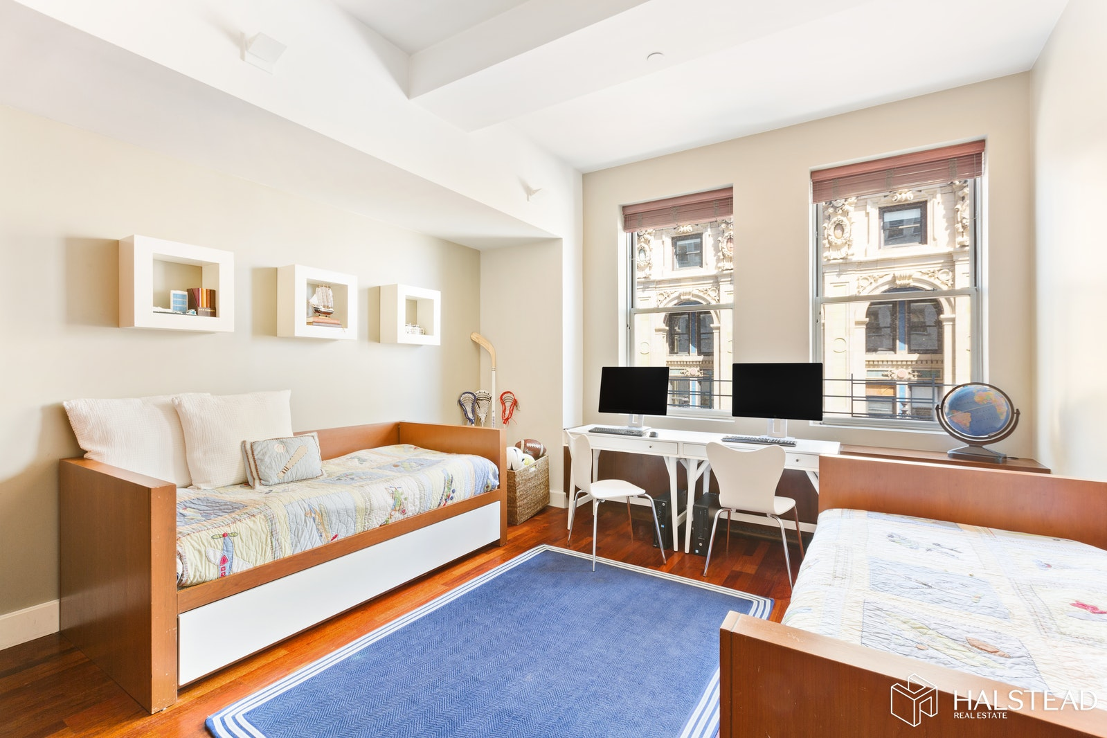 270 Broadway 17a, Tribeca, NYC, 10007, $3,300,000, Sold Property, Halstead Real Estate, Photo 10