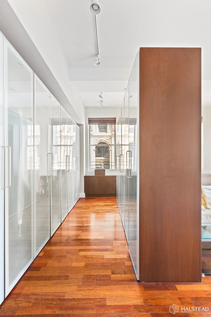 270 Broadway 17a, Tribeca, NYC, 10007, $3,300,000, Sold Property, Halstead Real Estate, Photo 5