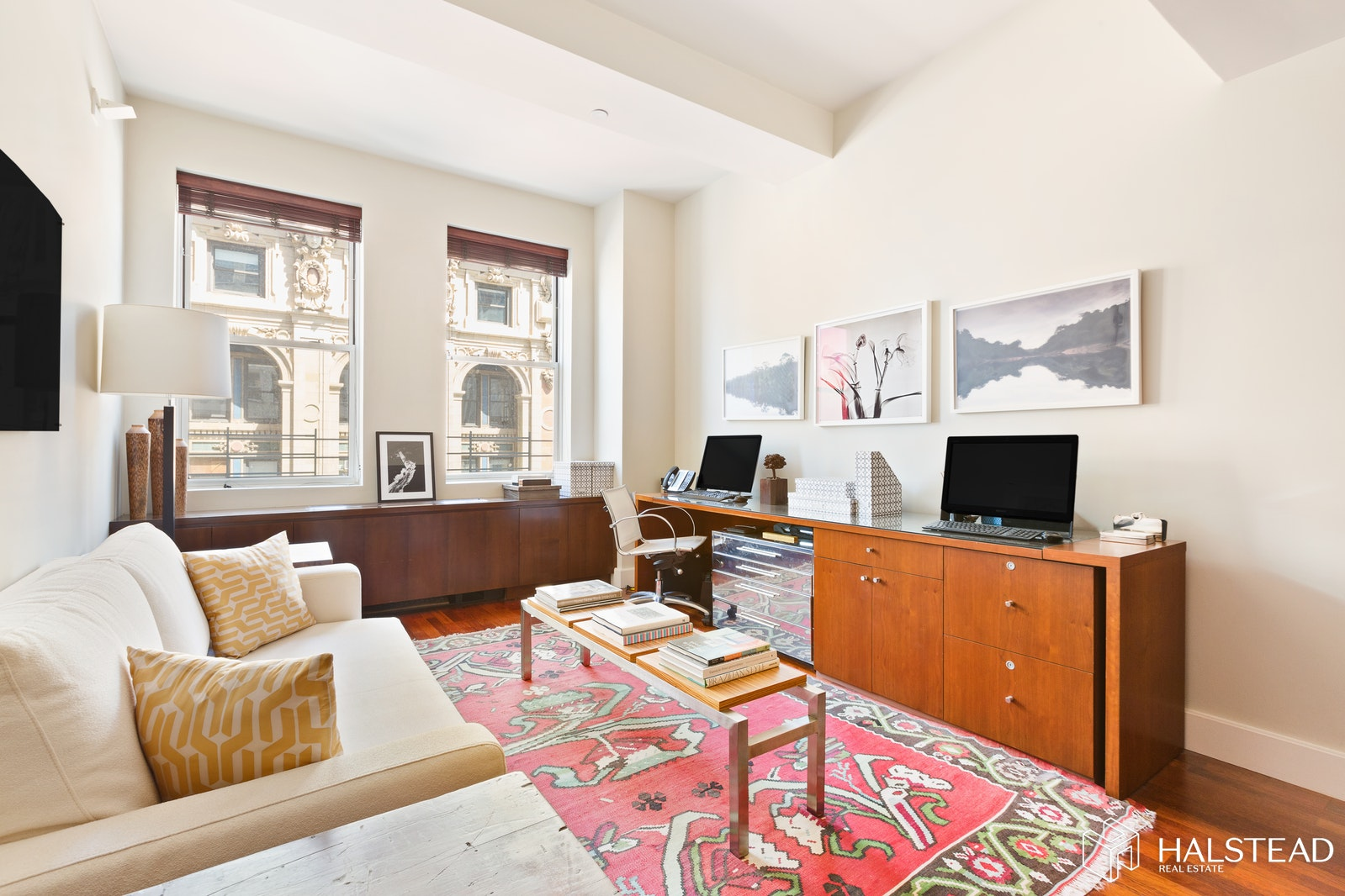 270 Broadway 17a, Tribeca, NYC, 10007, $3,300,000, Sold Property, Halstead Real Estate, Photo 8