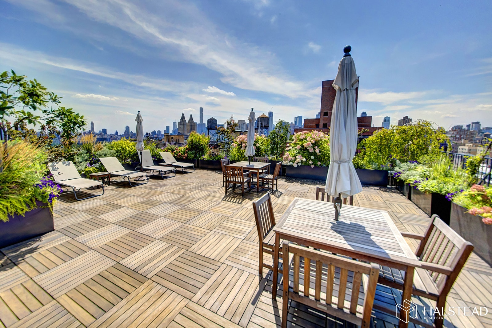 127 West 79th Street 8j, Upper West Side, NYC, 10024, $600,000, Sold Property, Halstead Real Estate, Photo 7
