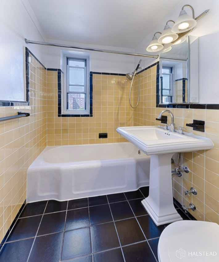 530 Grand Street, Lower East Side, NYC, 10002, $615,000, Property For Sale, Halstead Real Estate, Photo 5