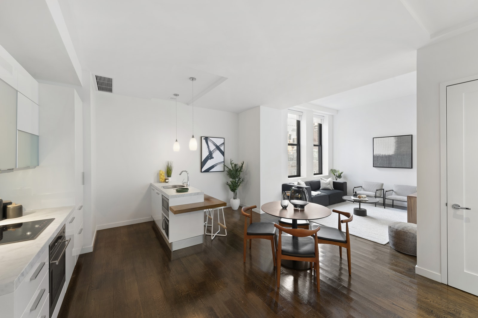11 East 36th Street 1204, Midtown East, NYC, 10016, $995,000, Property For Sale, Halstead Real Estate, Photo 1