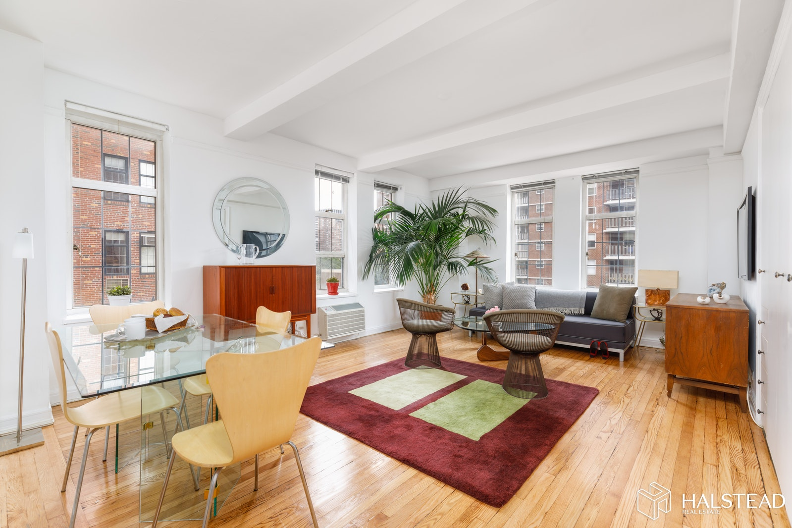 405 West 23rd Street, Chelsea, NYC, 10011, $570,000, Sold Property, Halstead Real Estate, Photo 1