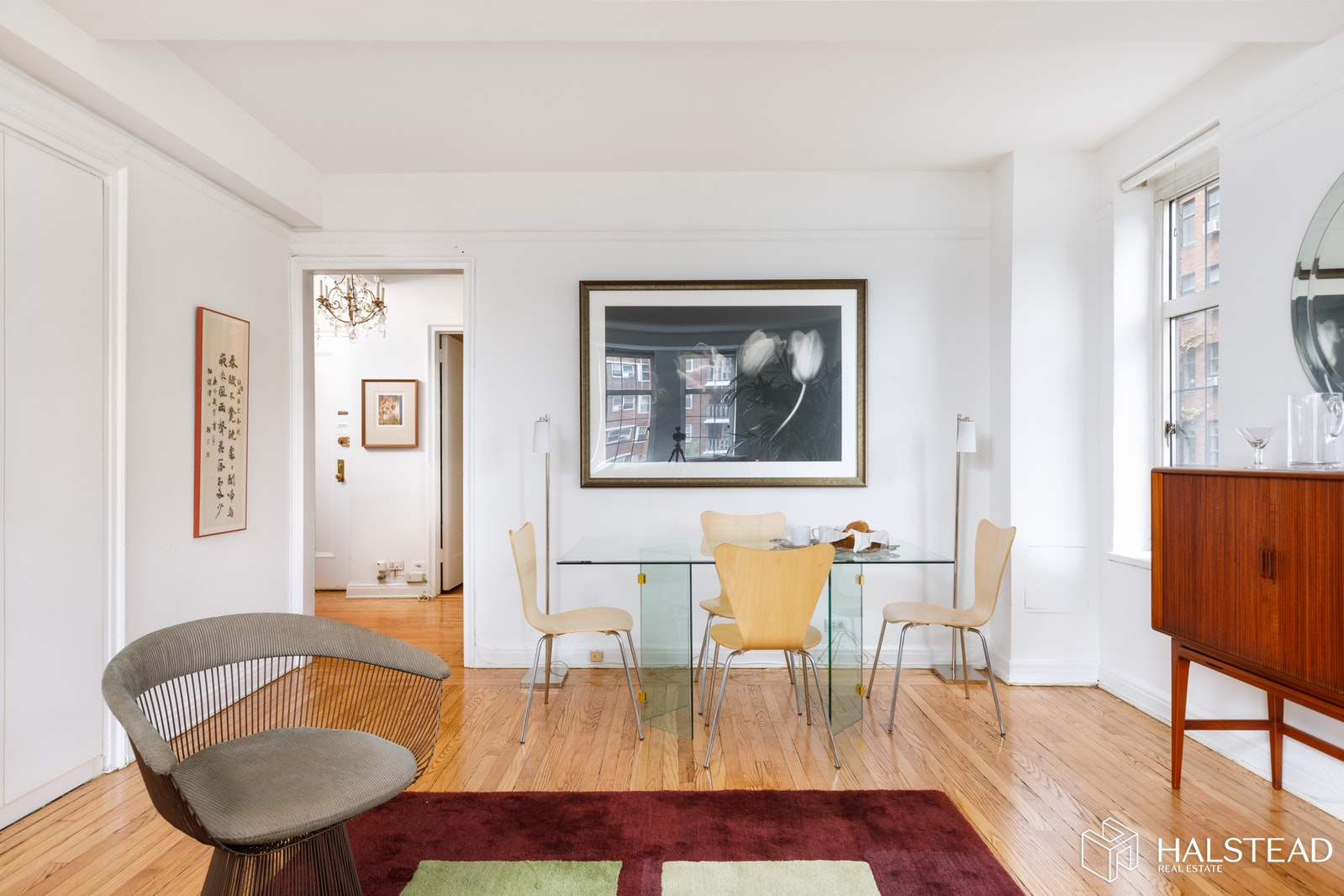405 West 23rd Street, Chelsea, NYC, 10011, $570,000, Sold Property, Halstead Real Estate, Photo 3