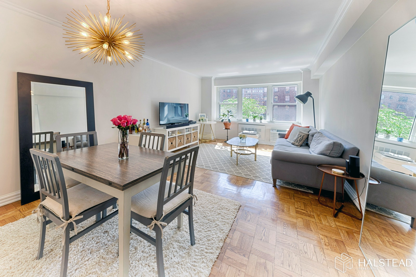 11 Riverside Drive 8pw, Upper West Side, NYC, 10023, $620,000, Property For Sale, Halstead Real Estate, Photo 1