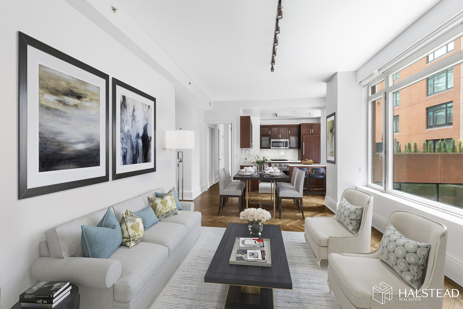 205 West 76th Street 5l, Upper West Side, NYC, 10023, $1,885,000, Property For Sale, Halstead Real Estate, Photo 1