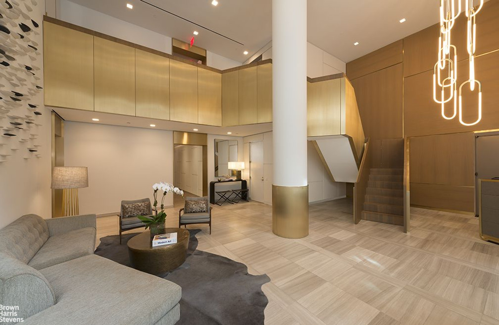 305 East 51st Street 6f, Midtown East, NYC, 10022, $2,495,000, Property For Sale, Halstead Real Estate, Photo 9
