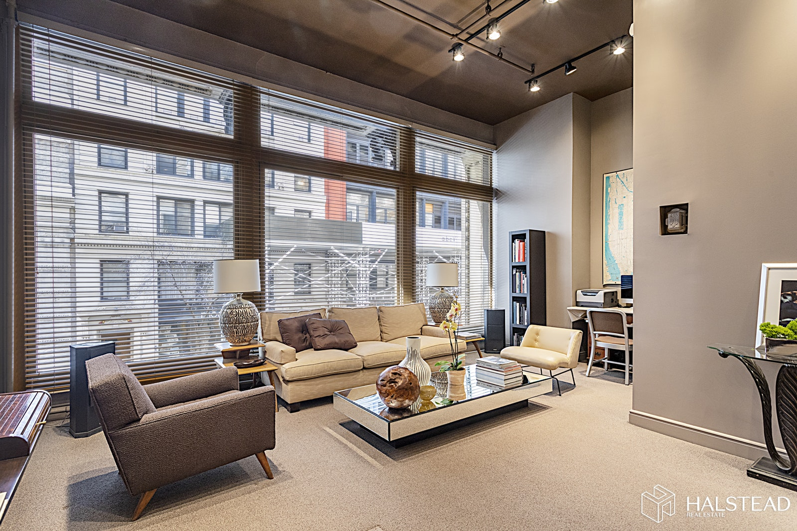 39 East 19th Street 2, Flatiron, NYC, 10003, $1,495,000, Property For Sale, Halstead Real Estate, Photo 1