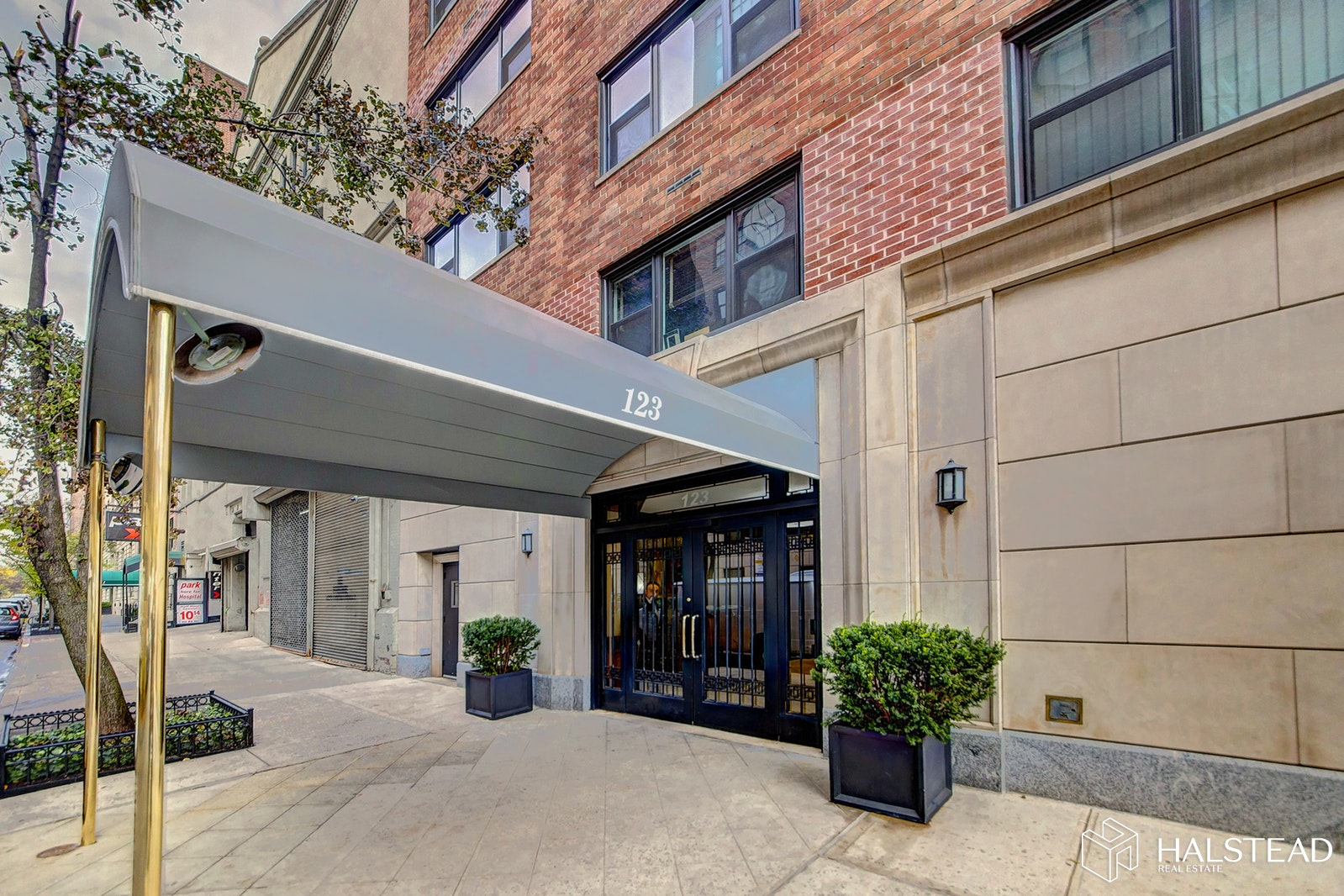 123 East 75th Street 2f, Upper East Side, NYC, 10021, $420,000, Sold Property, Halstead Real Estate, Photo 6