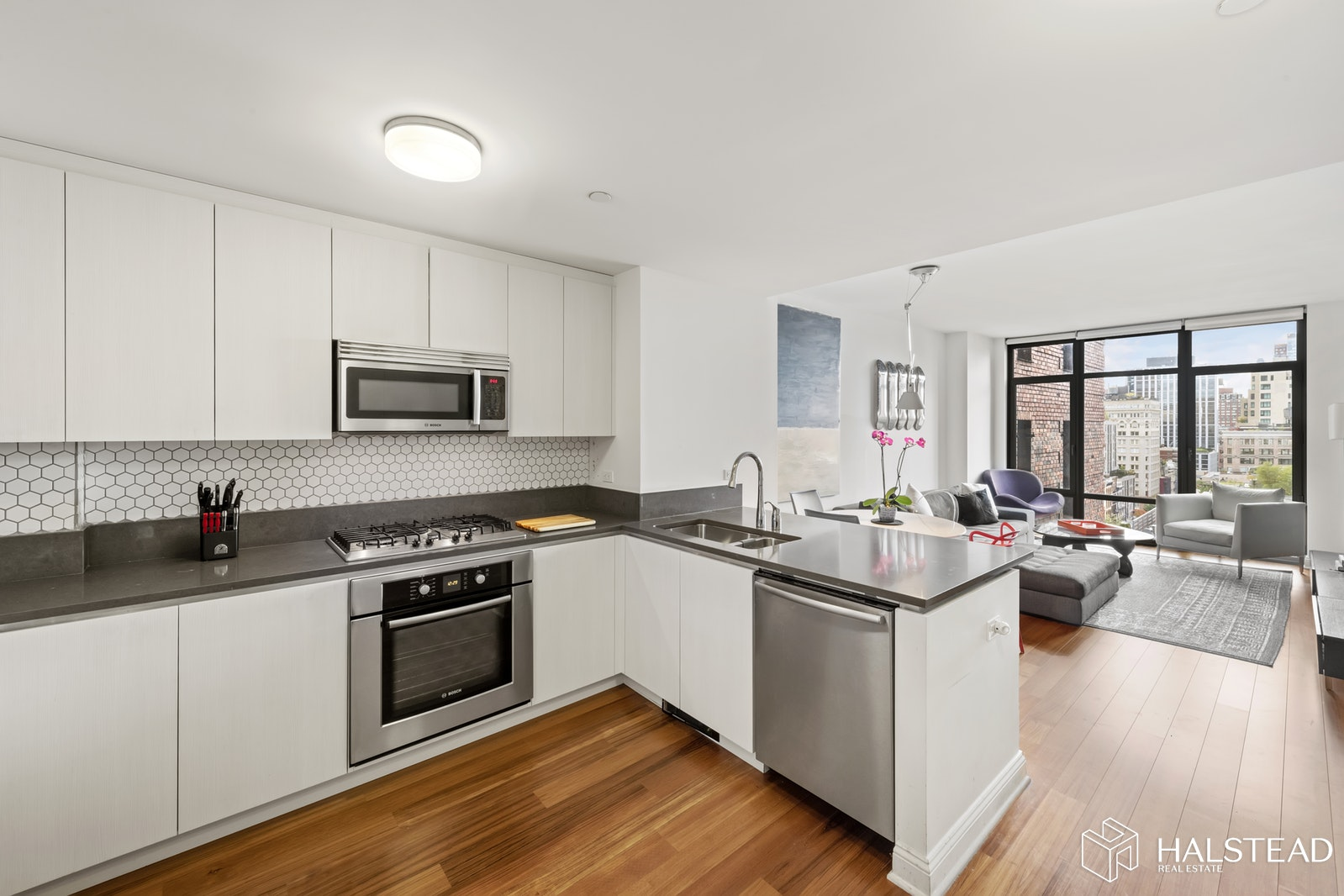 57 Reade Street 12c, Tribeca, NYC, 10007, $2,195,000, Property For Sale, Halstead Real Estate, Photo 3