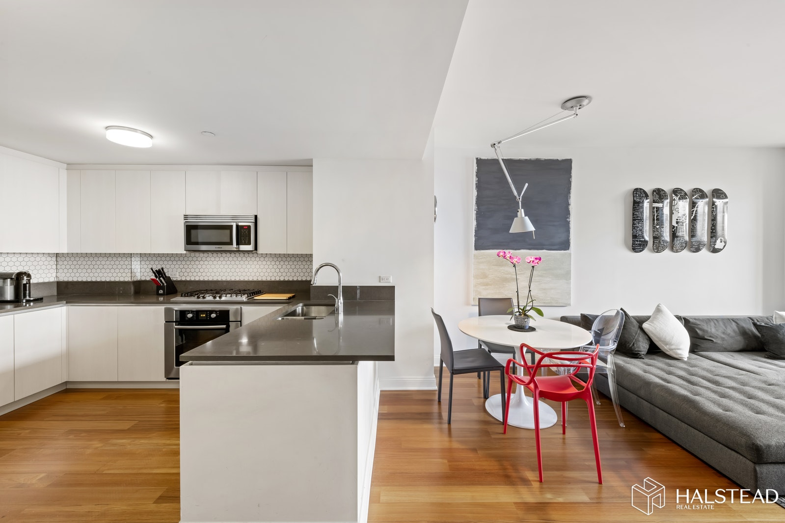 57 Reade Street 12c, Tribeca, NYC, 10007, $2,195,000, Property For Sale, Halstead Real Estate, Photo 4