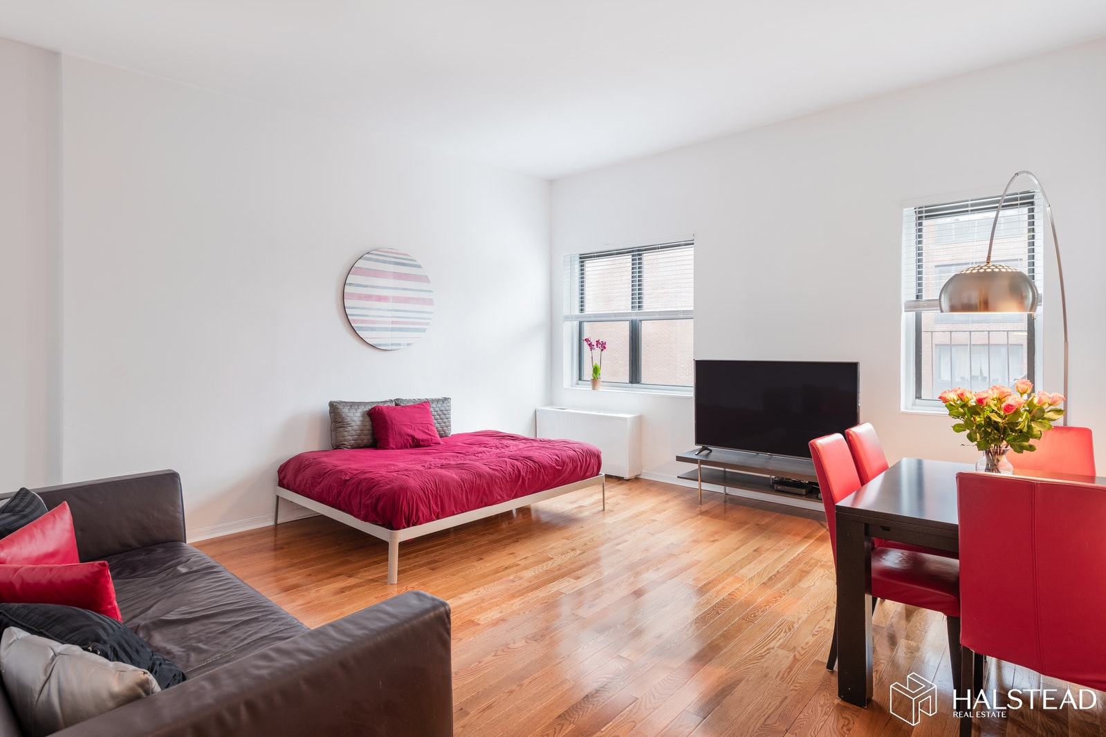 410 West 23rd Street 6g, Chelsea, NYC, 10011, $525,000, Sold Property, Halstead Real Estate, Photo 1