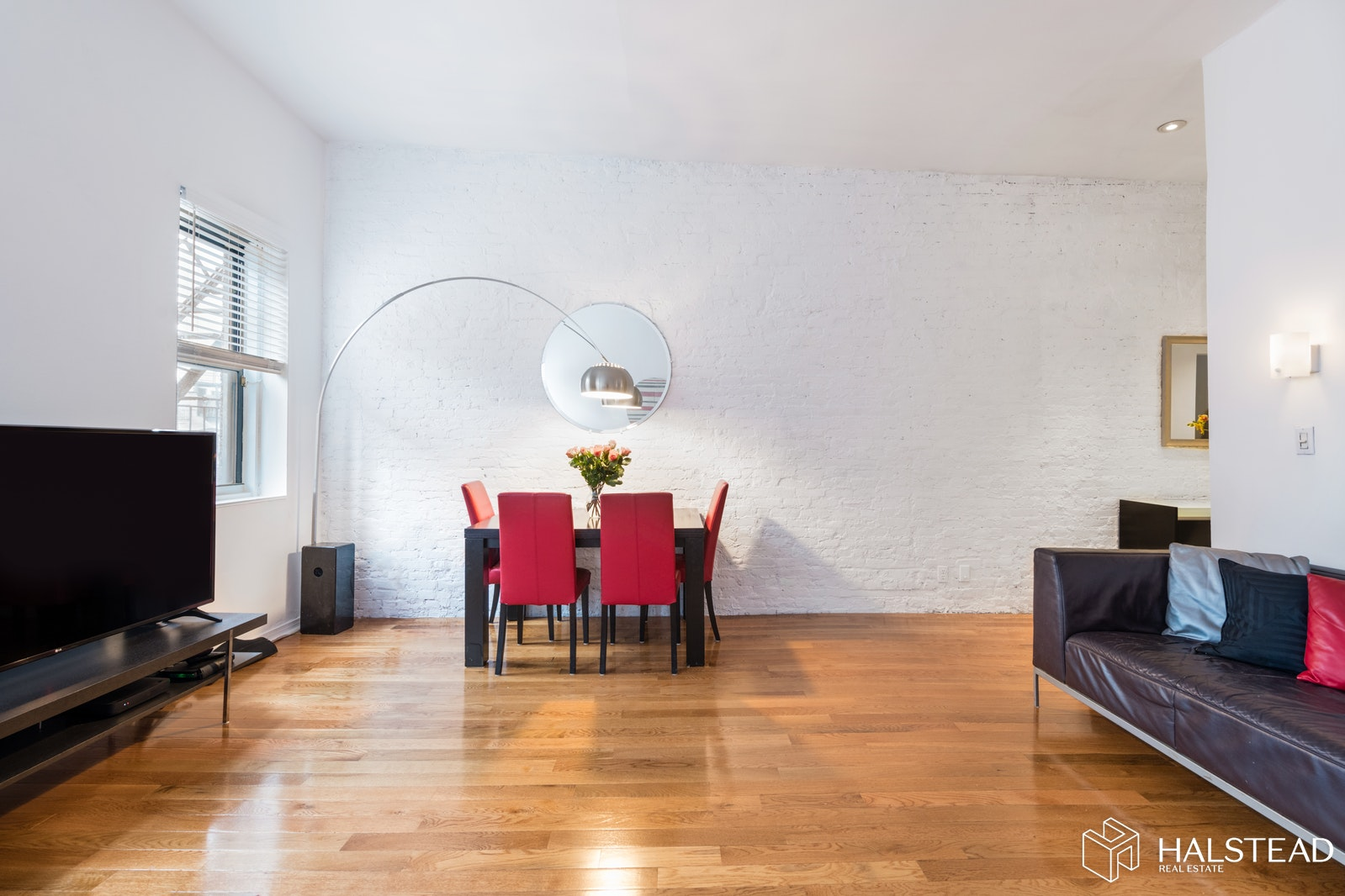 410 West 23rd Street 6g, Chelsea, NYC, 10011, $525,000, Sold Property, Halstead Real Estate, Photo 2