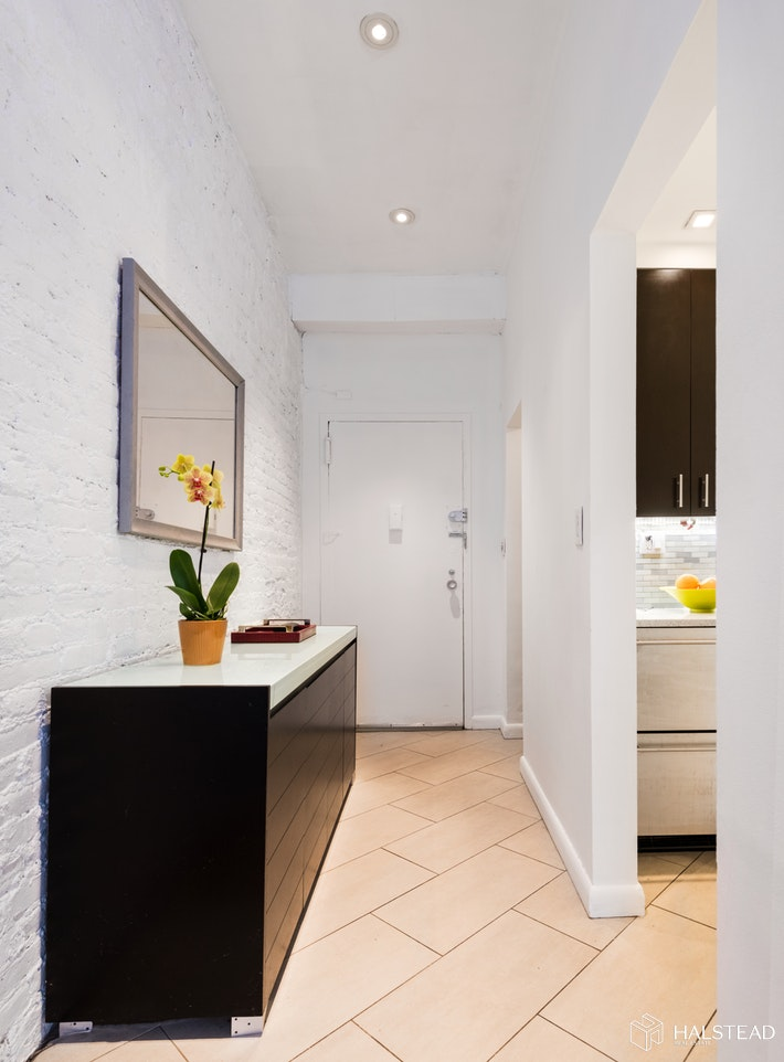410 West 23rd Street 6g, Chelsea, NYC, 10011, $525,000, Sold Property, Halstead Real Estate, Photo 4