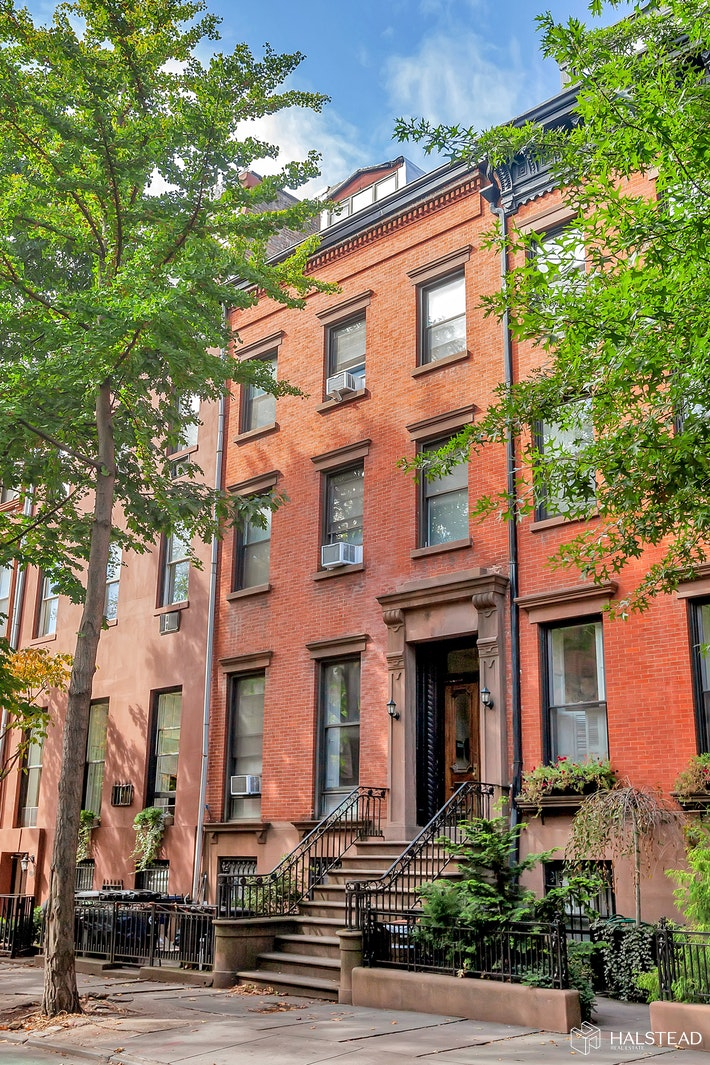 248 Henry Street, Brooklyn Heights, Brooklyn, NY, $3,300,000, Web #: 19908375