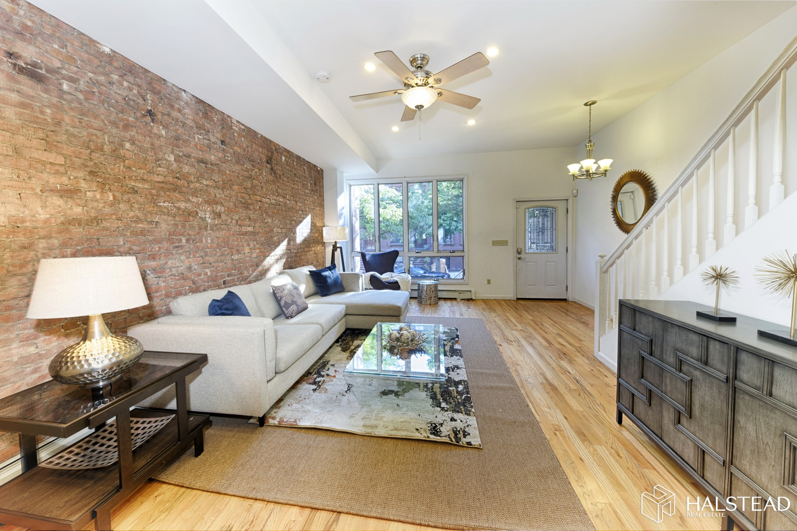 117 West 131st Street, Upper Manhattan, NYC, 10027, $2,500,000, Property For Sale, Halstead Real Estate, Photo 1