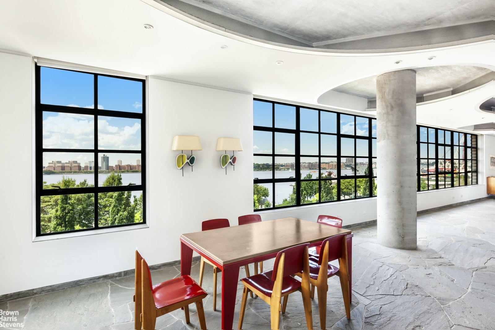 495 West Street 5, West Village, NYC, 10014, $7,495,000, Property For Sale, Halstead Real Estate, Photo 4