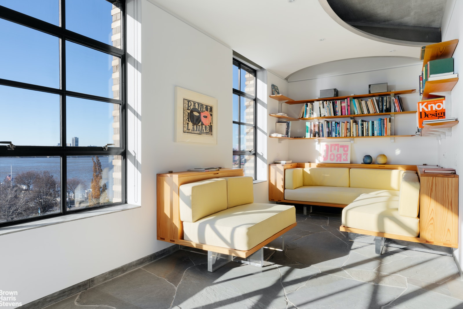 495 West Street 5, West Village, NYC, 10014, $7,495,000, Property For Sale, Halstead Real Estate, Photo 7