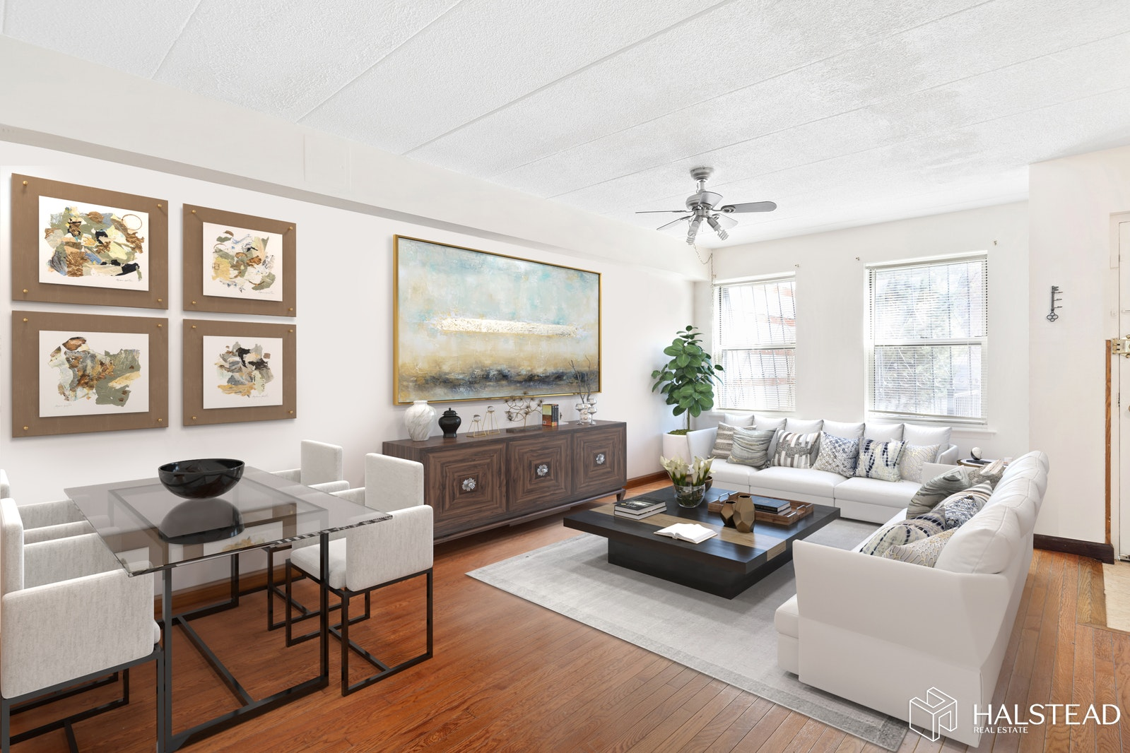2579 Frederick Douglass B B, Upper Manhattan, NYC, 10030, $765,000, Sold Property, Halstead Real Estate, Photo 1