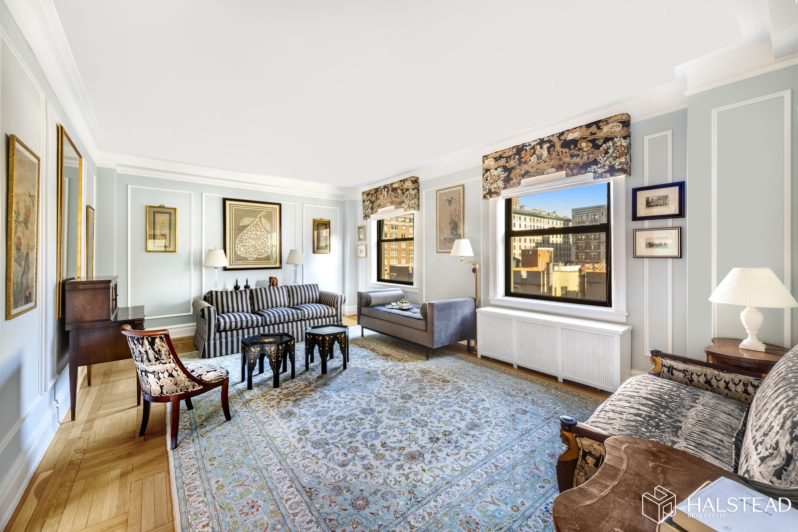 522 West End Avenue 11C, Upper West Side, NYC, $1,175,000, Web #: 19923017