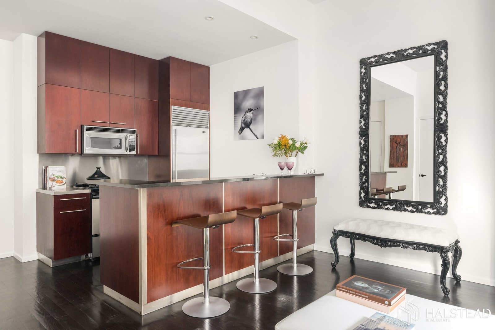 150 Nassau Street 3h, Financial District, NYC, 10038, $898,000, Property For Sale, Halstead Real Estate, Photo 3