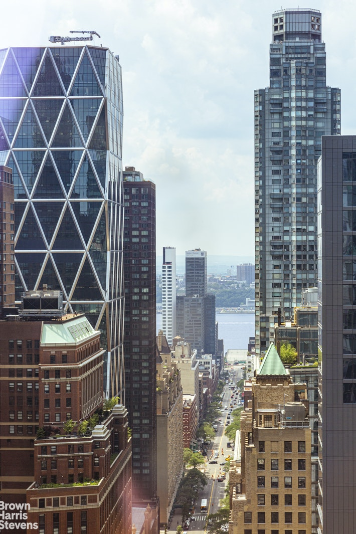 157 West 57th Street 39e, Midtown West, NYC, 10019, $4,850,000, Property For Sale, Halstead Real Estate, Photo 11
