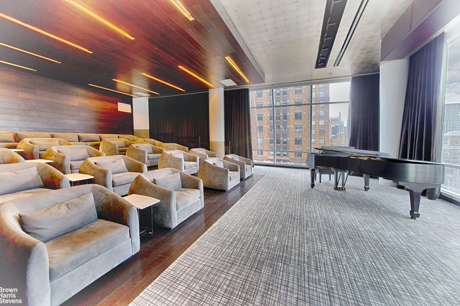 157 West 57th Street 39e, Midtown West, NYC, 10019, $4,850,000, Property For Sale, Halstead Real Estate, Photo 15