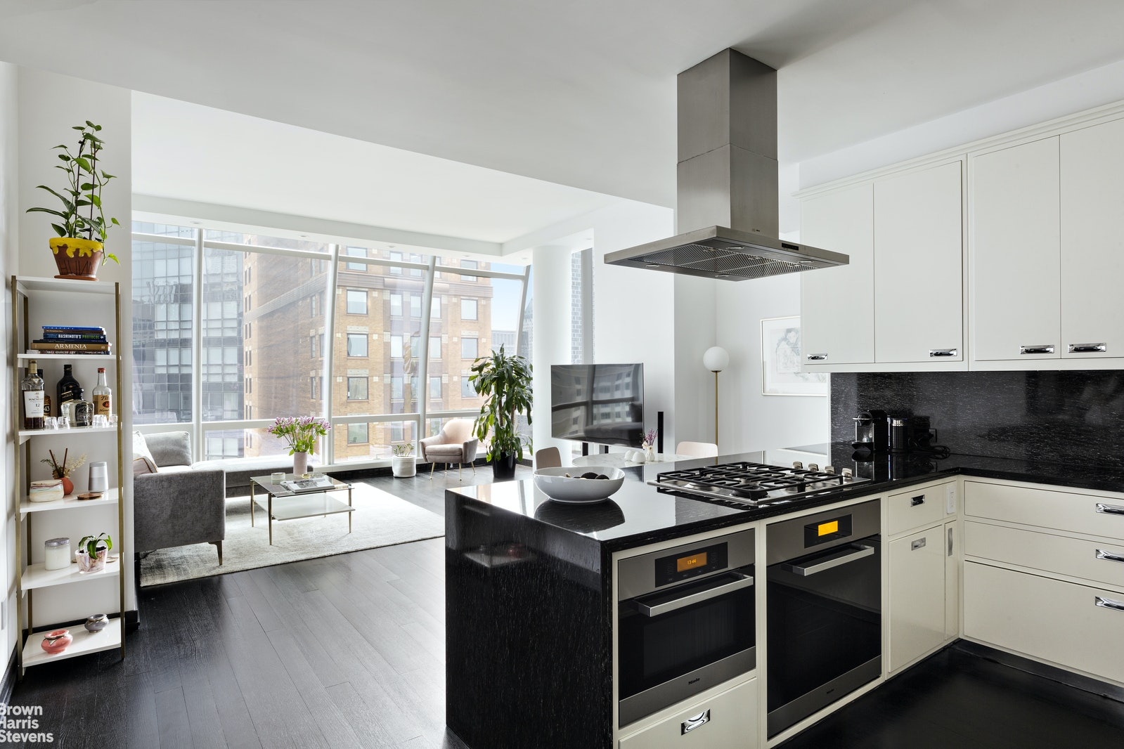 157 West 57th Street 39e, Midtown West, NYC, 10019, $4,850,000, Property For Sale, Halstead Real Estate, Photo 5