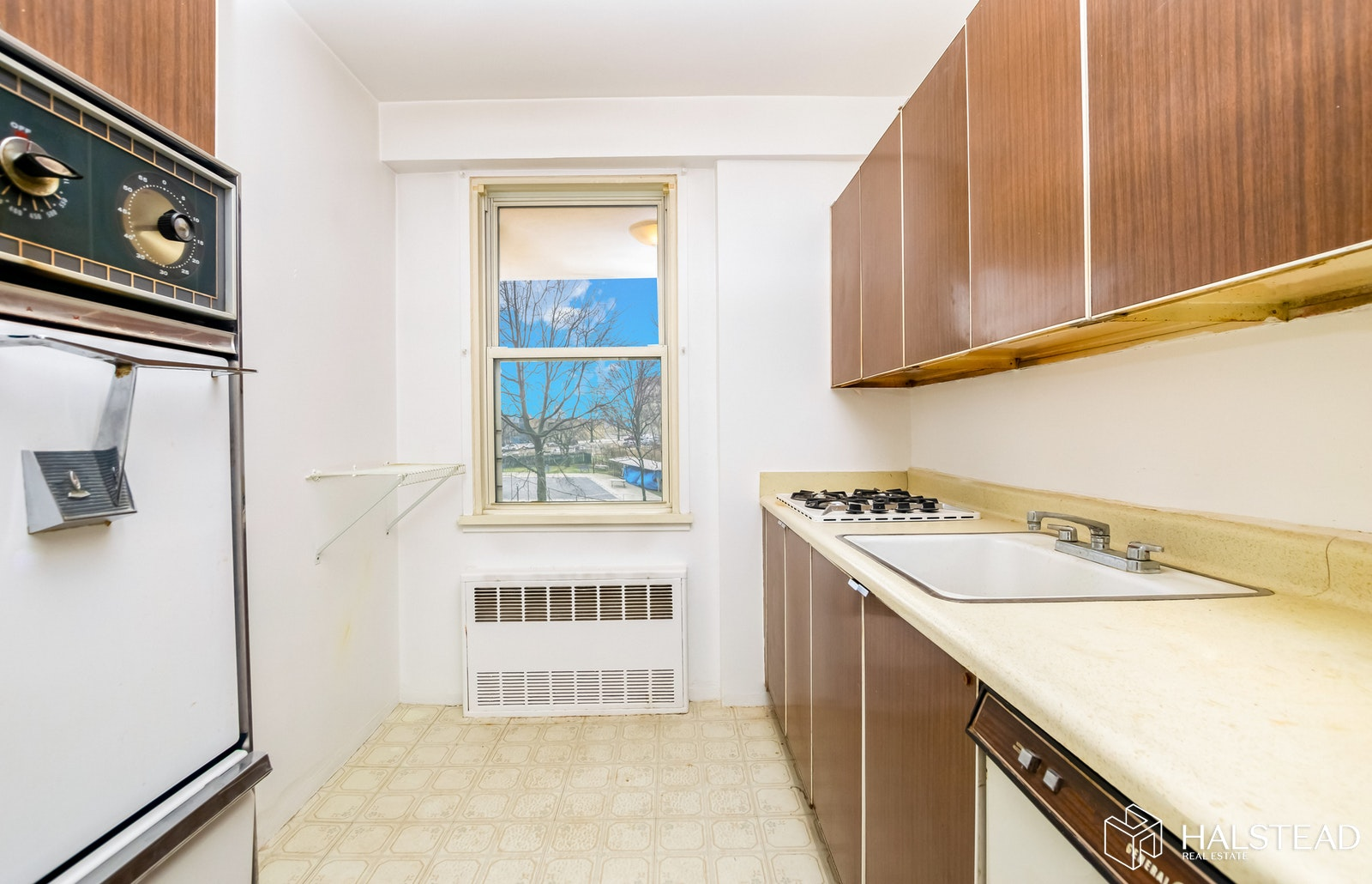 3777 Independence Avenue 4k, Riverdale, New York, 10463, $225,000, Property For Sale, Halstead Real Estate, Photo 5