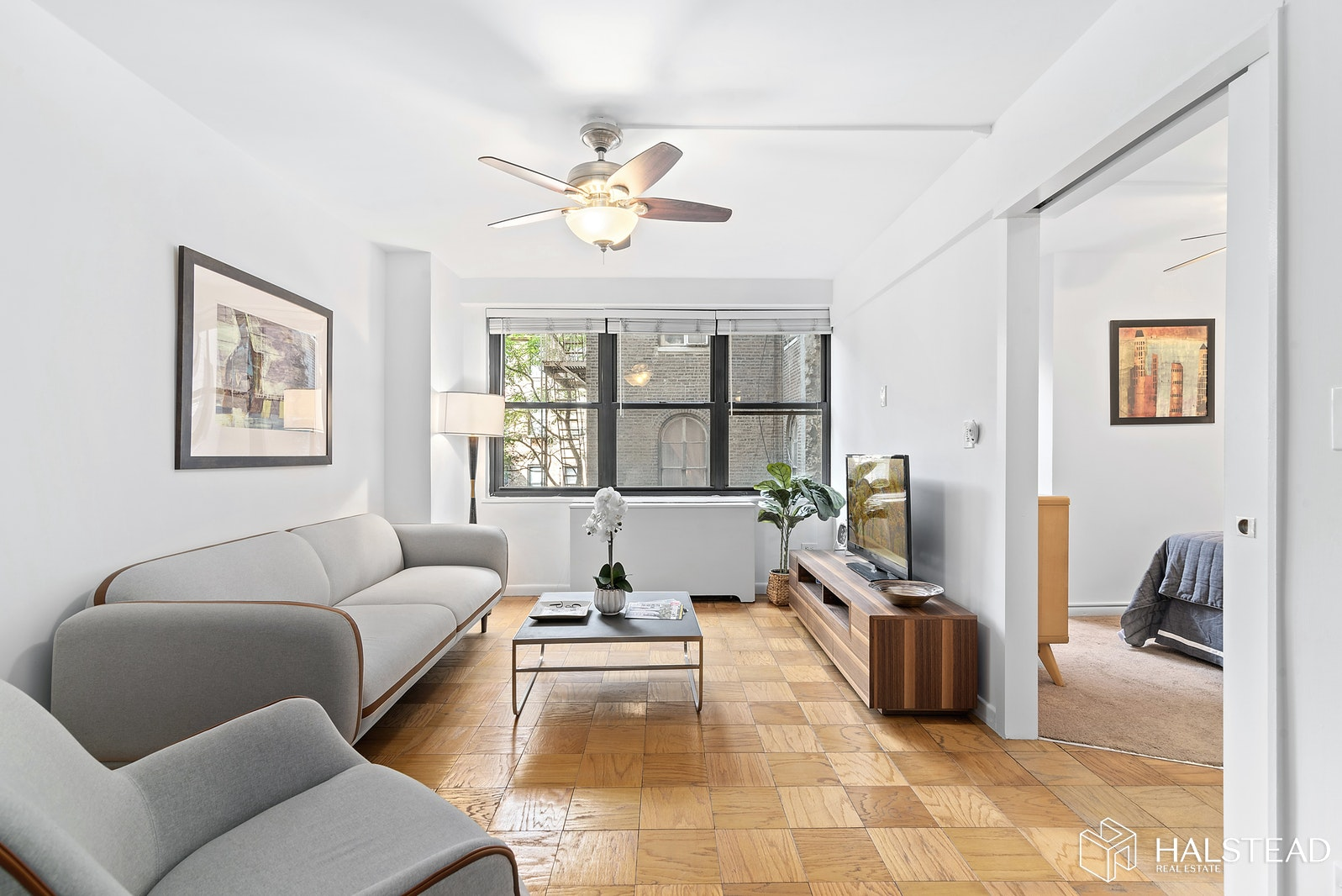 245 East 25th Street 3l, Gramercy Park, NYC, 10010, $549,000, Property For Sale, Halstead Real Estate, Photo 1