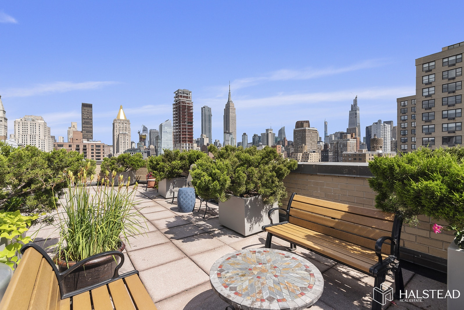 245 East 25th Street 3l, Gramercy Park, NYC, 10010, $549,000, Property For Sale, Halstead Real Estate, Photo 9