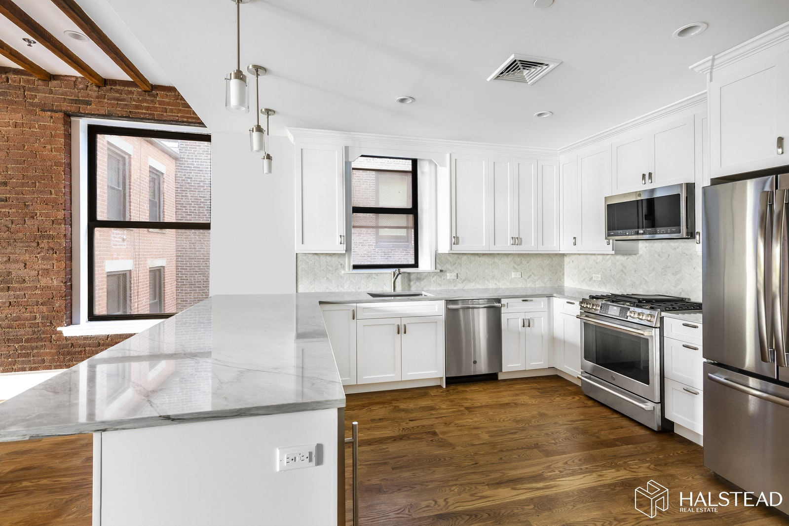 542 Laguardia Place 4b, Greenwich Village, NYC, 10012, $2,750,000, Property For Sale, Halstead Real Estate, Photo 3