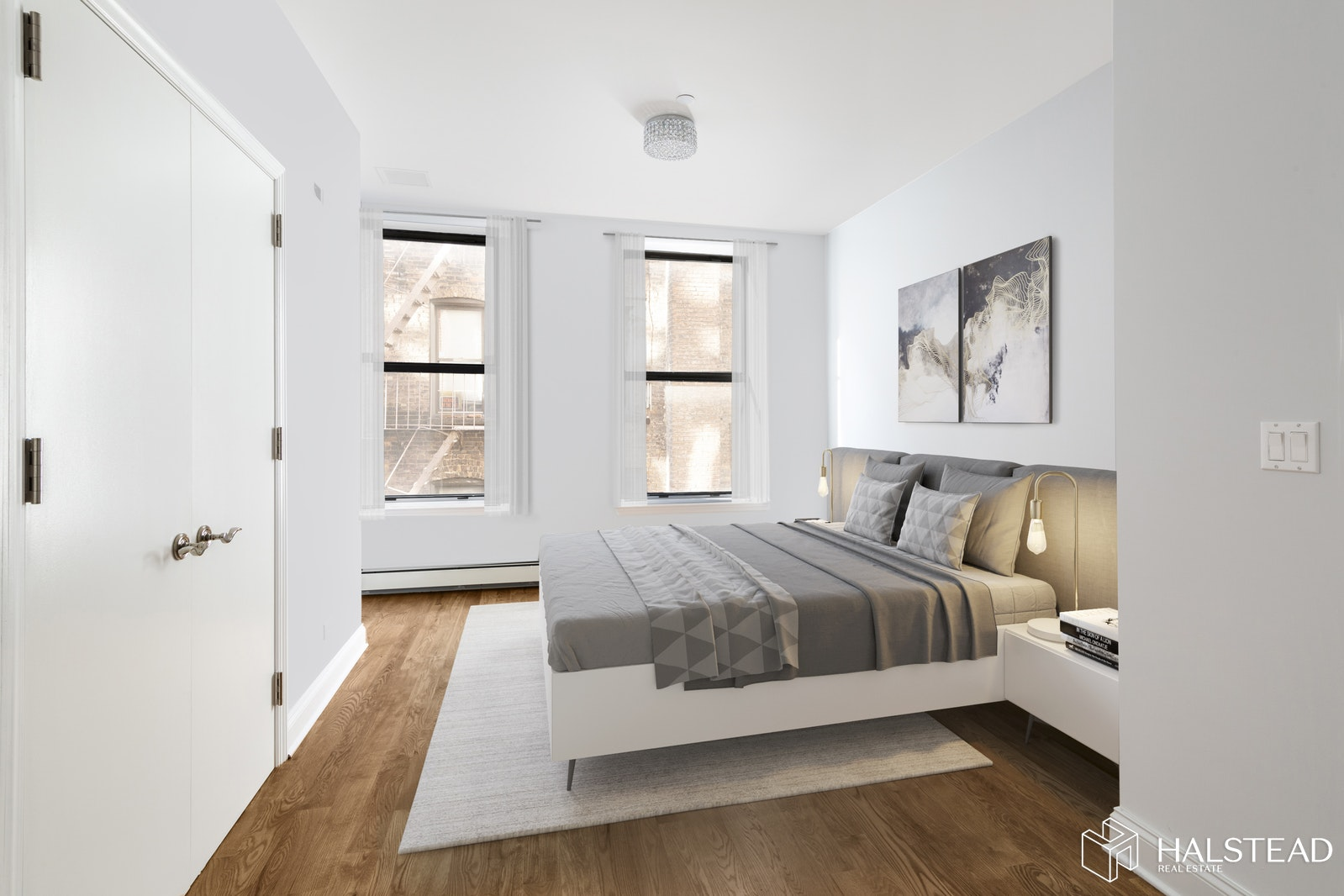 542 Laguardia Place 4b, Greenwich Village, NYC, 10012, $2,750,000, Property For Sale, Halstead Real Estate, Photo 4