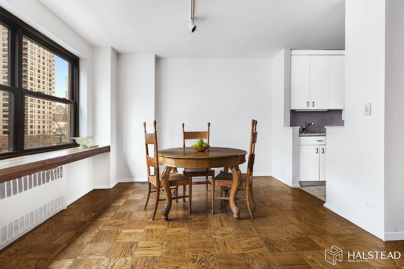 165 West End Avenue 3E, Upper West Side, NYC, $799,000, Web #: 19936657