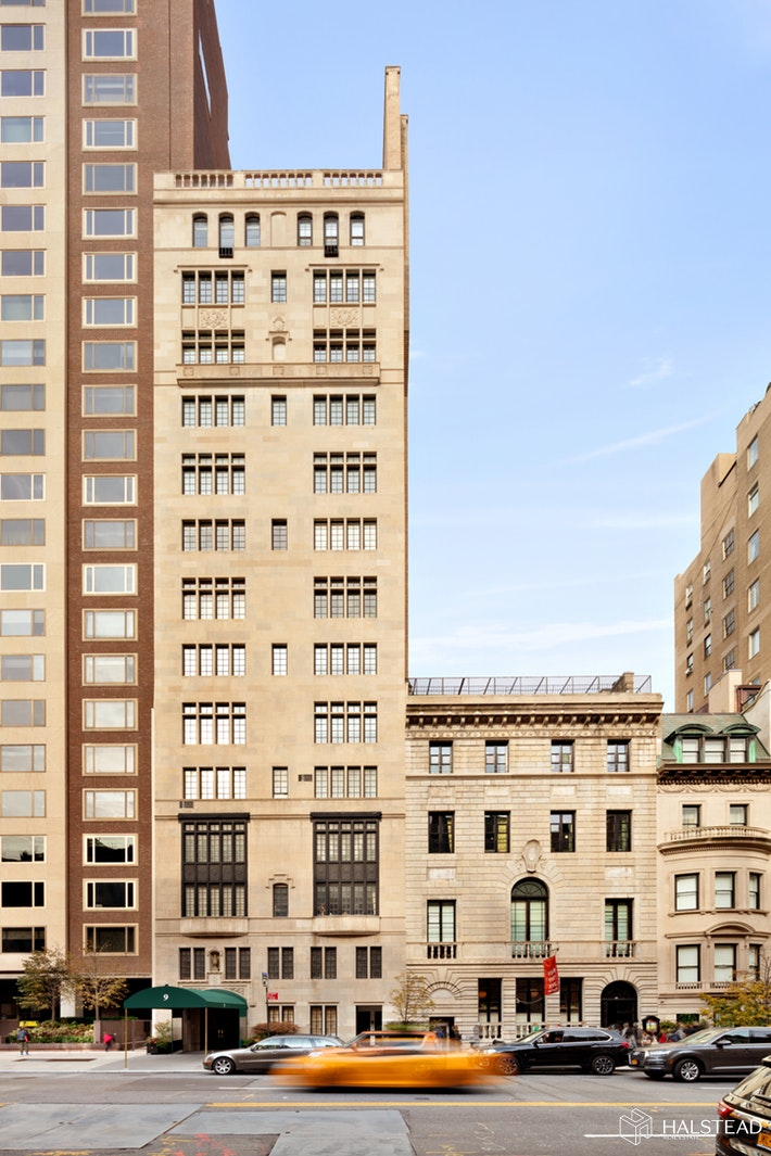 9 East 79th Street 10/11, Upper East Side, NYC, $7,995,000, Web #: 19940877