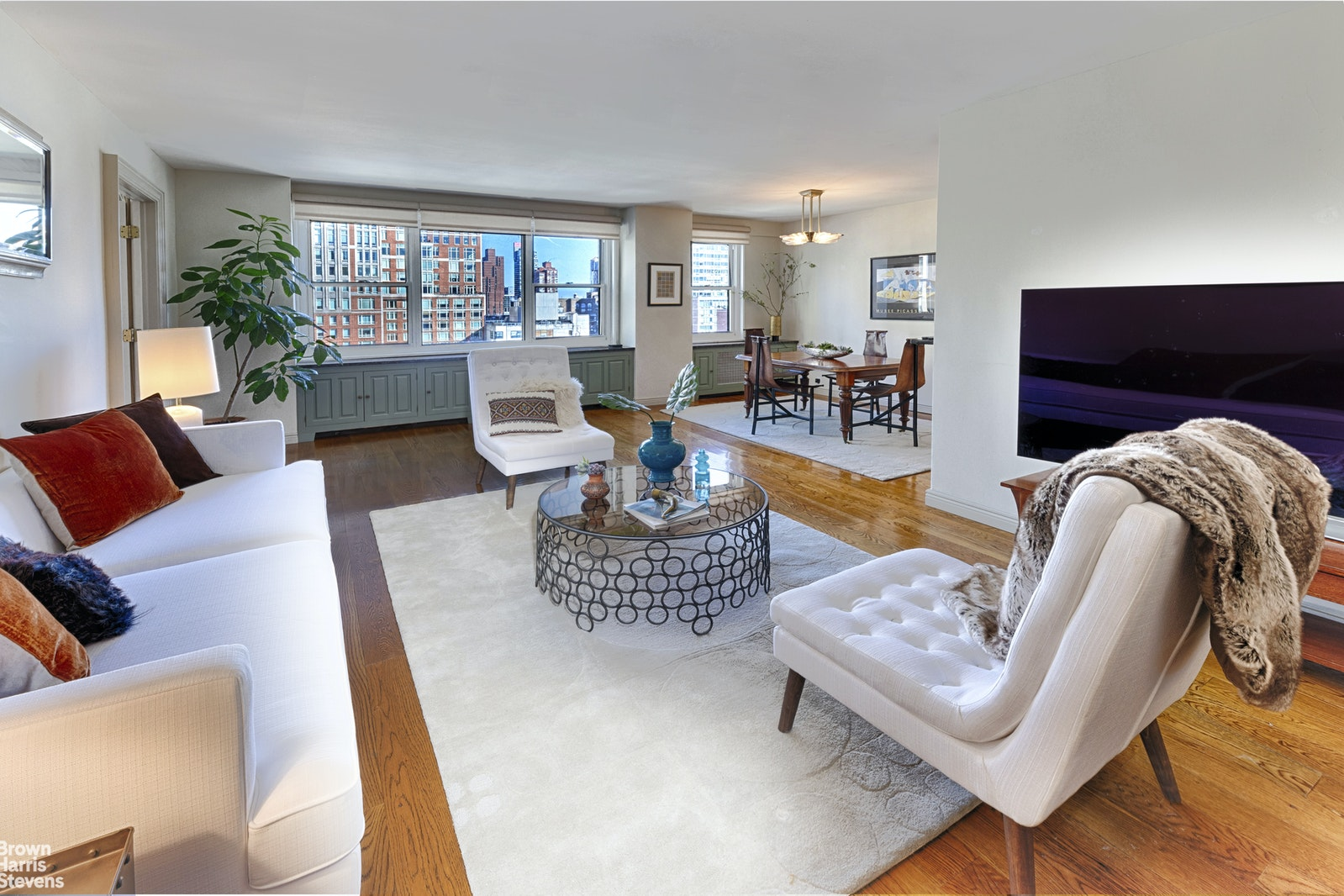 200 EAST 84TH STREET 16EF