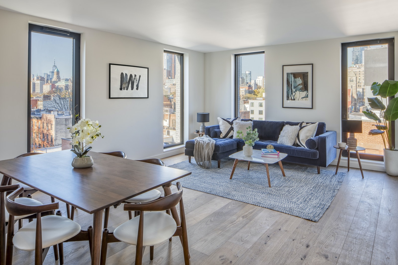 8 St Marks Place 4a, Boerum Hill, Brooklyn, NY, 11217, $1,685,000, Property For Sale, Halstead Real Estate, Photo 2