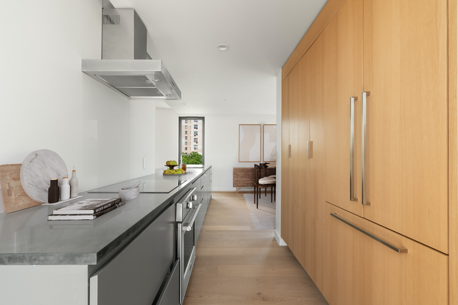 8 St Marks Place Pha, Boerum Hill, Brooklyn, NY, 11217, $2,495,000, Property For Sale, Halstead Real Estate, Photo 2