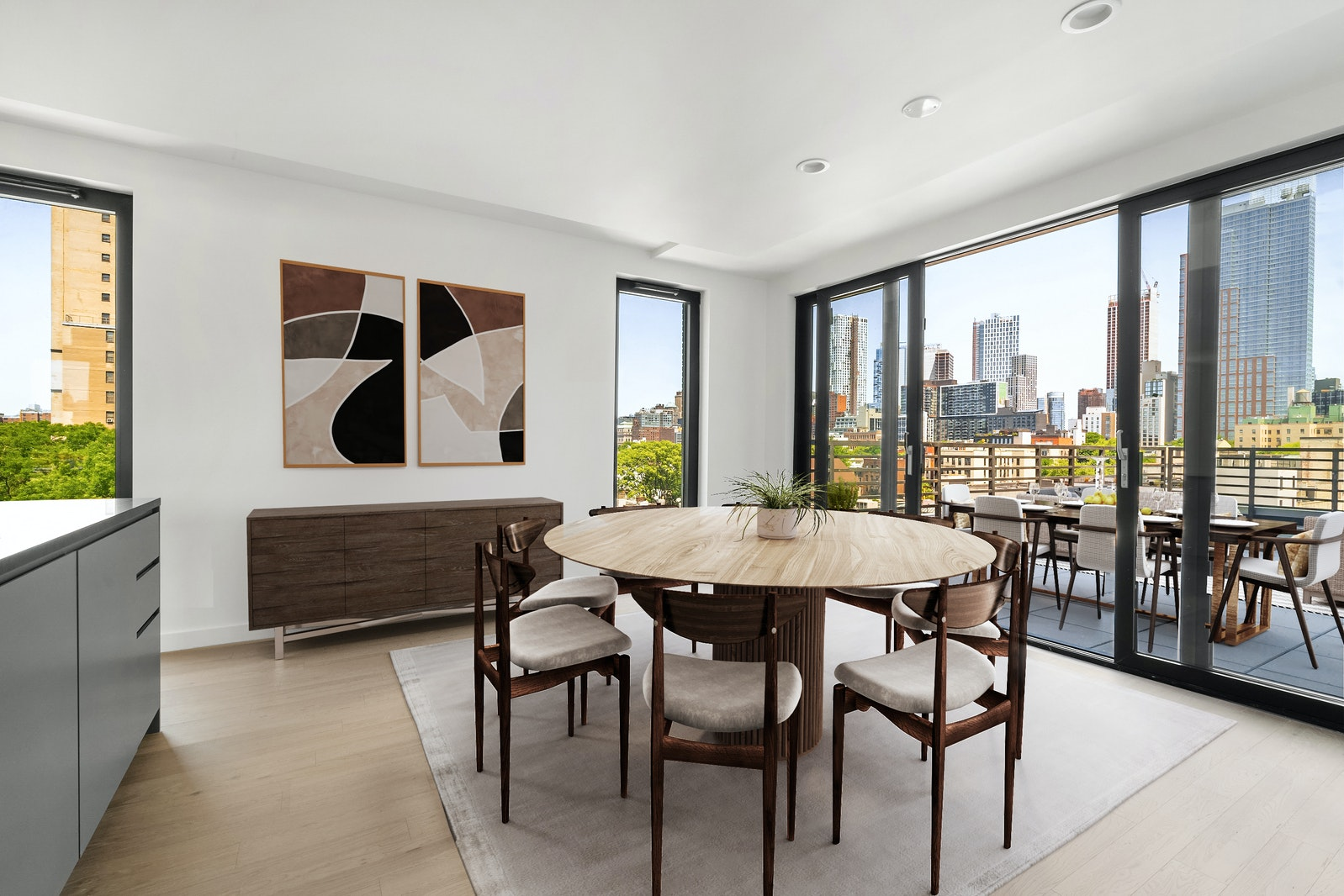 8 St Marks Place Pha, Boerum Hill, Brooklyn, NY, 11217, $2,495,000, Property For Sale, Halstead Real Estate, Photo 4