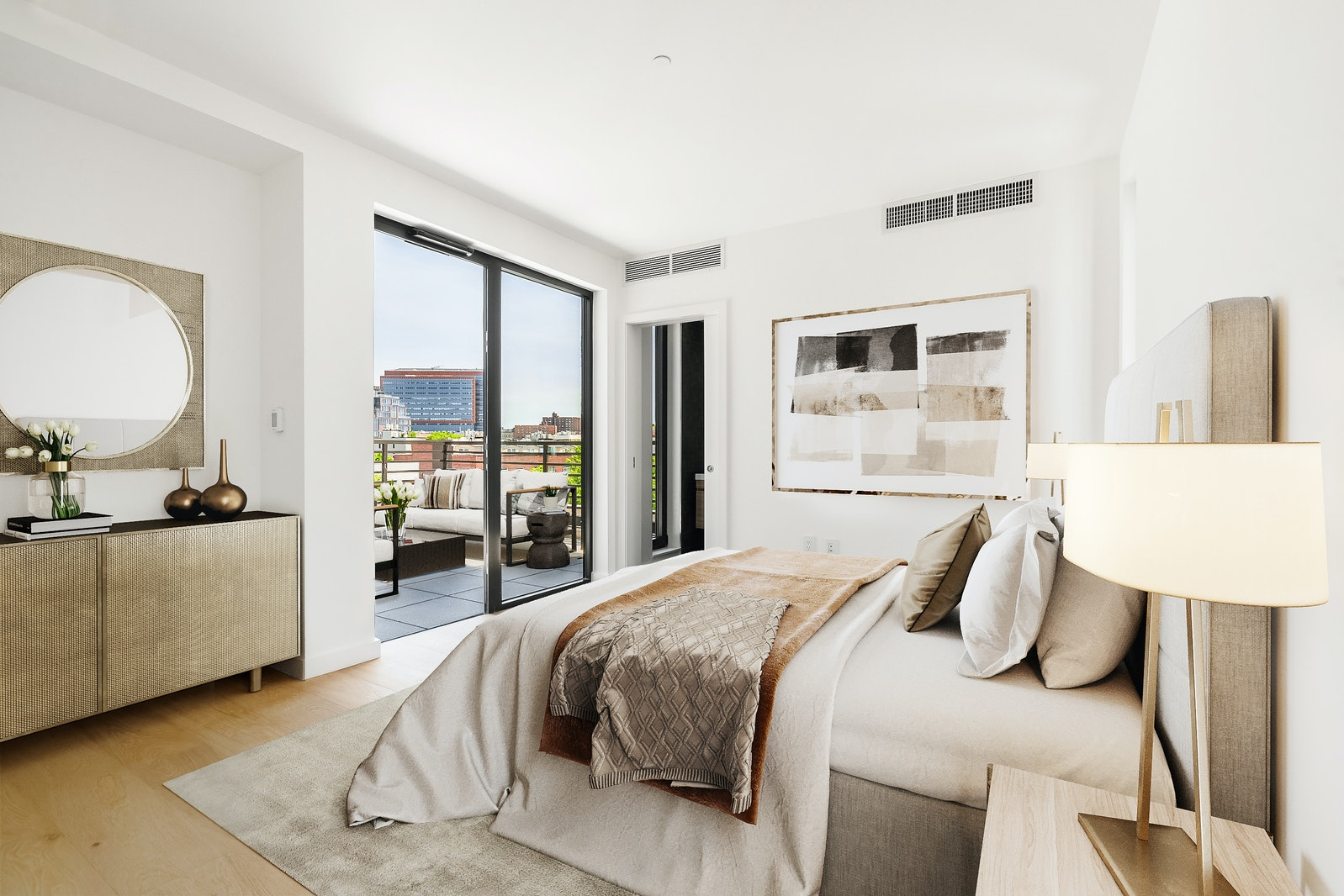 8 St Marks Place Pha, Boerum Hill, Brooklyn, NY, 11217, $2,495,000, Property For Sale, Halstead Real Estate, Photo 5