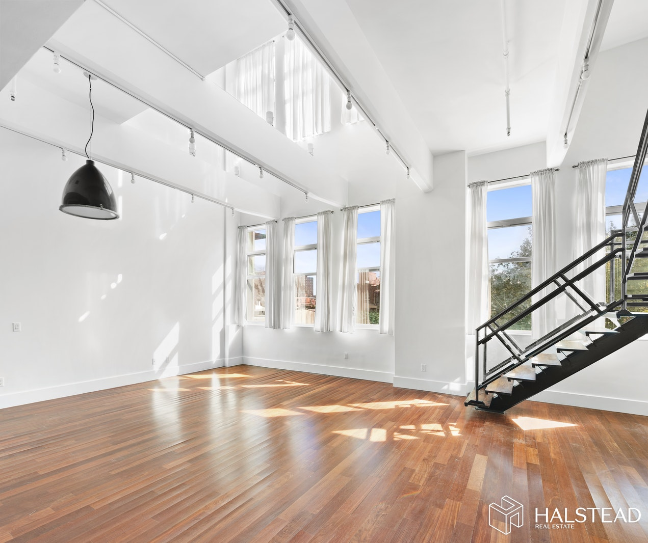 60 Broadway 3b, Williamsburg, Brooklyn, NY, 11249, $6,000, Rented Property, Halstead Real Estate, Photo 2