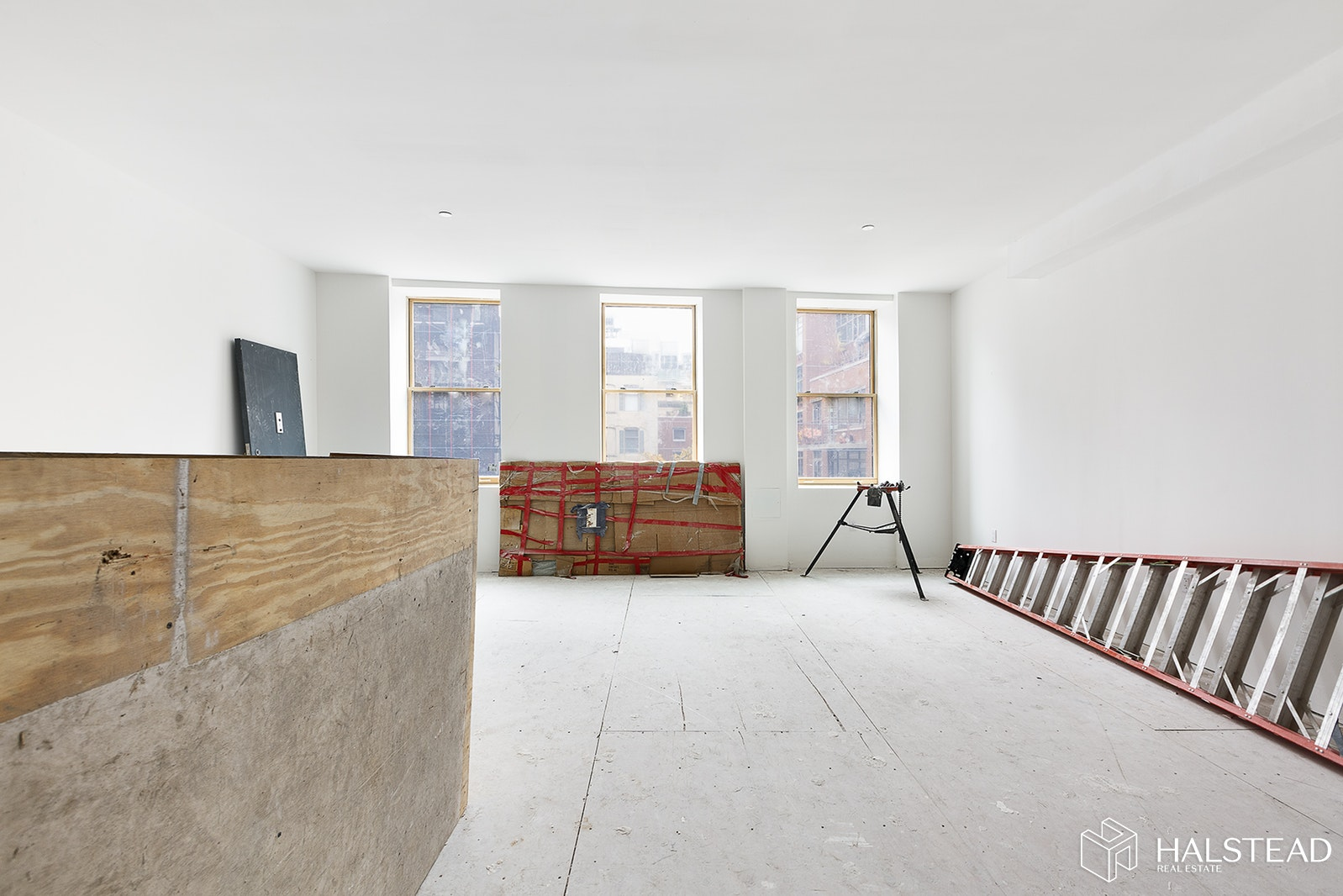 130 Jane Street 4/5/6e, West Village, NYC, 10014, $2,411,000, Sold Property, Halstead Real Estate, Photo 4