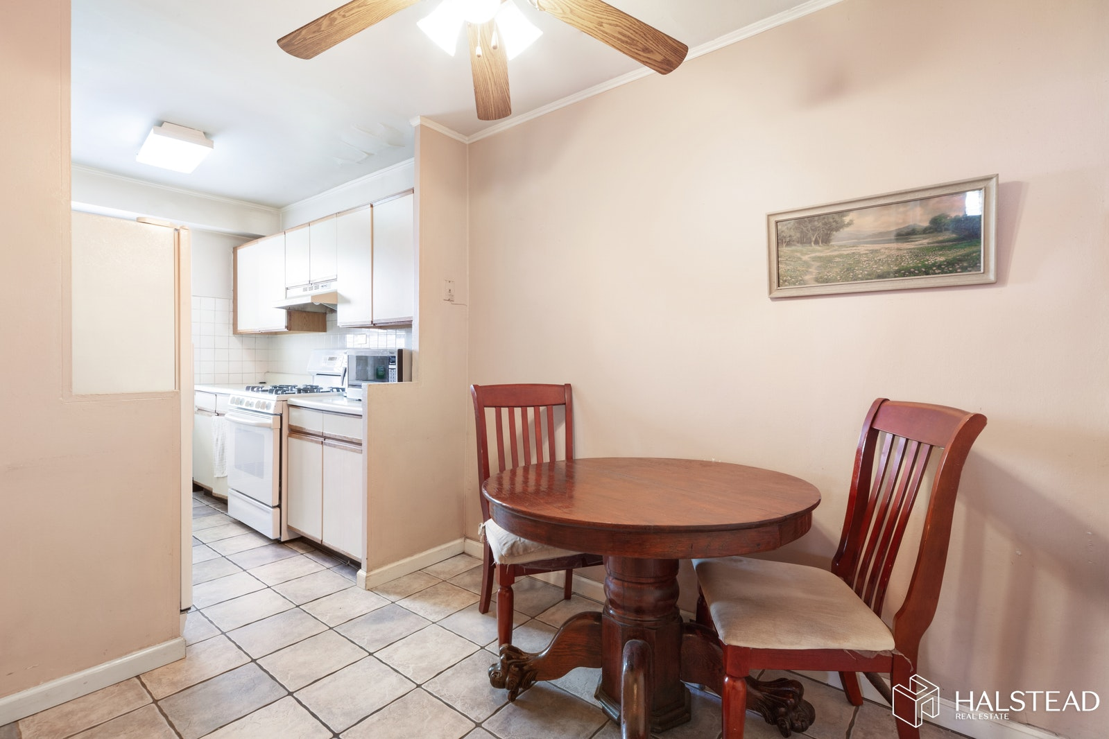 1020 Grand Concourse 23g, Concourse Village, New York, 10451, $399,000, Property For Sale, Halstead Real Estate, Photo 4