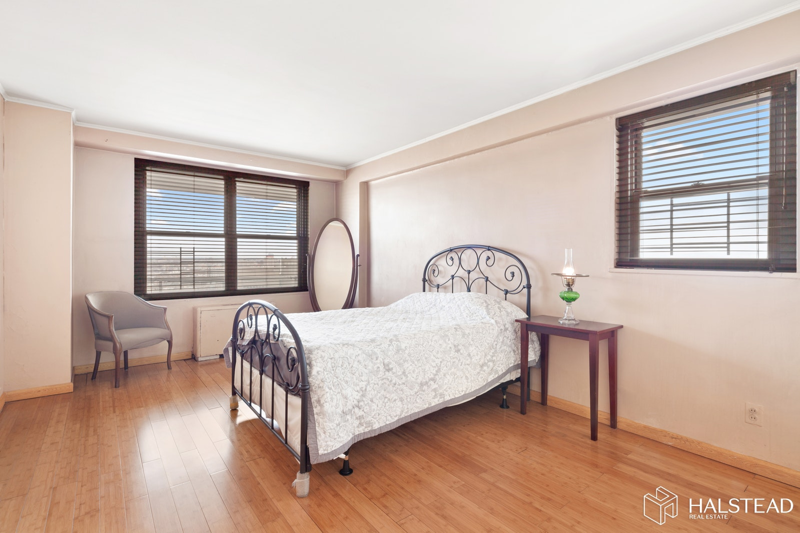 1020 Grand Concourse 23g, Concourse Village, New York, 10451, $399,000, Property For Sale, Halstead Real Estate, Photo 5