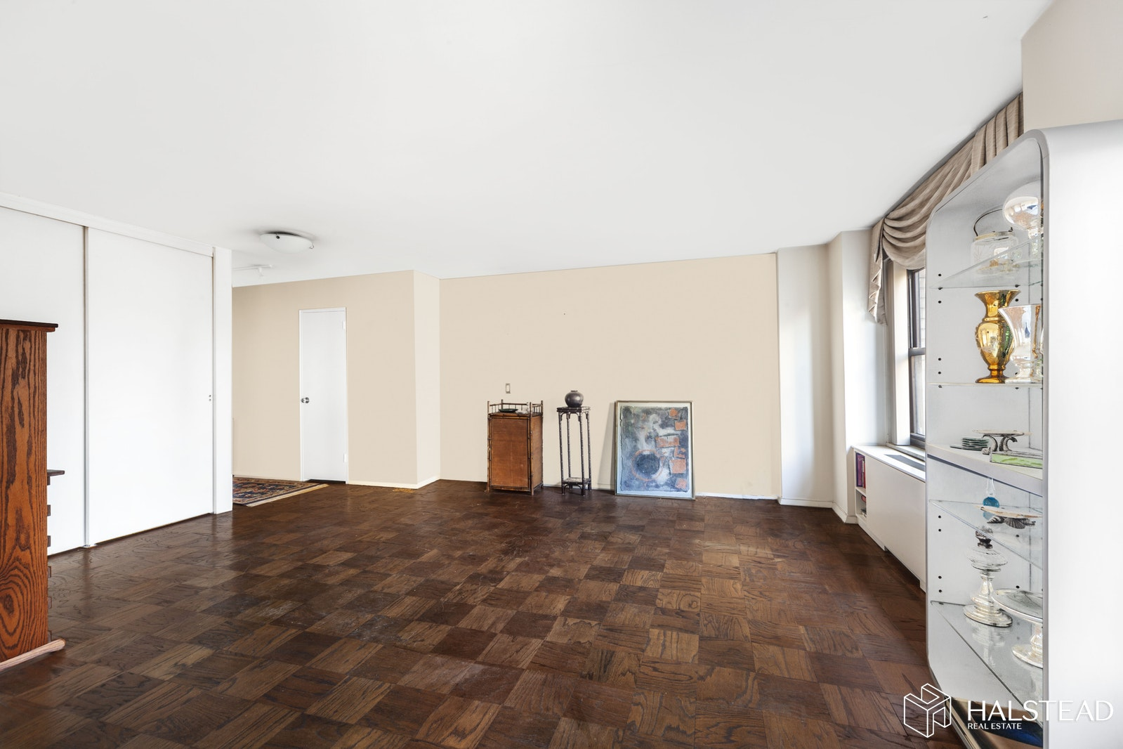 160 West End Avenue 9H, Upper West Side, NYC, $485,000, Web #: 19957060