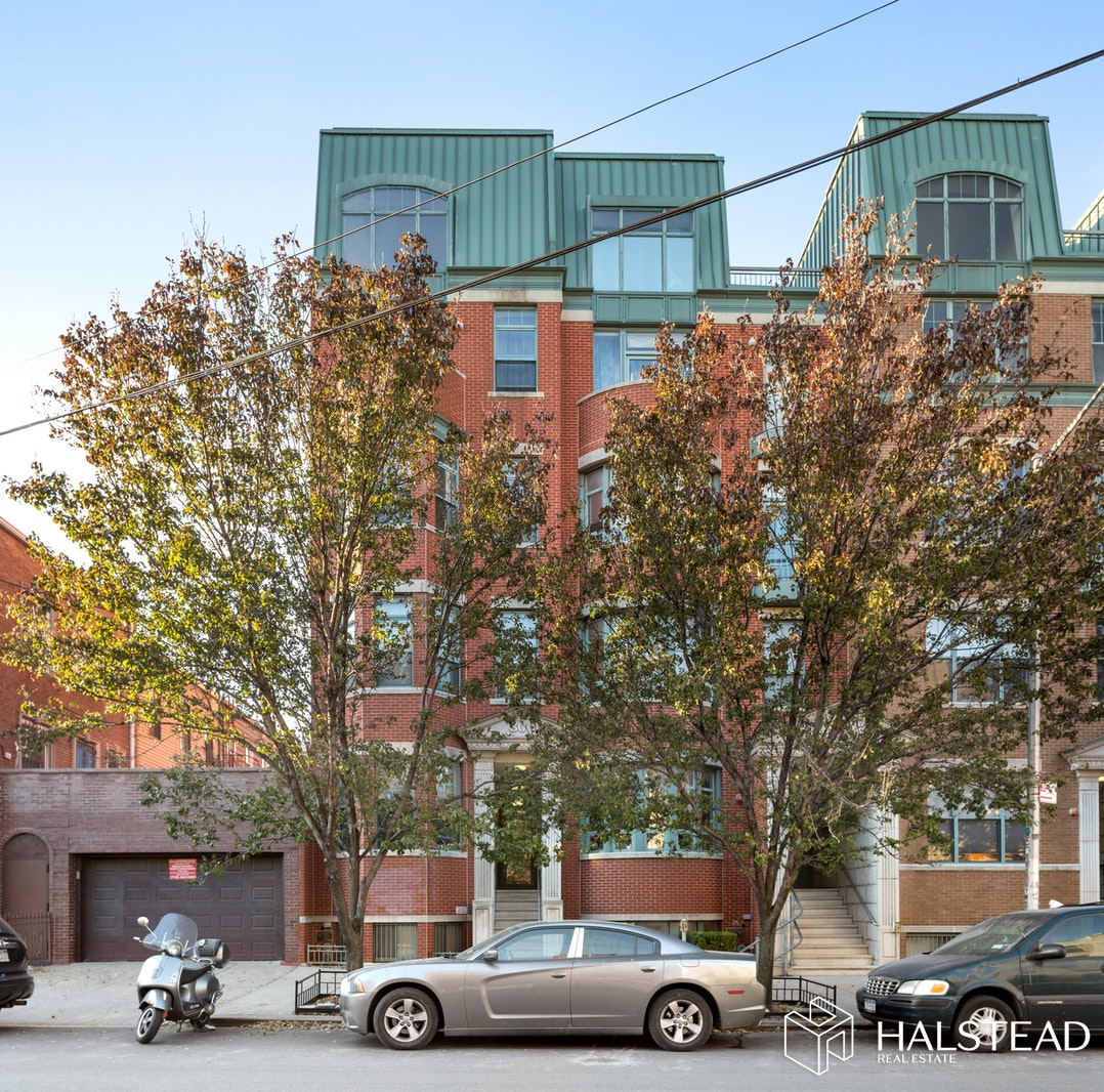 80 Roebling Street 3a, Williamsburg, Brooklyn, NY, 11211, $1,250,000, Sold Property, Halstead Real Estate, Photo 11